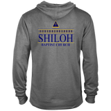 Shiloh Baptist Church 97200 Delta French Terry Hoodie