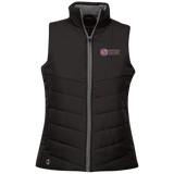 Lavenders Funeral Service 229314 Holloway Ladies' Quilted Vest