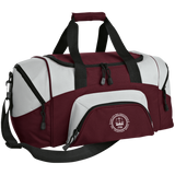 Gate City Bar Association BG990S Port & Co. Small Colorblock Sport Duffel Bag