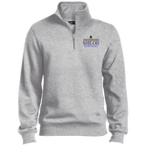 Shiloh Baptist Church TST253 Sport-Tek Tall 1/4 Zip Sweatshirt