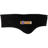 Lavenders Funeral Service C910 Port Authority Fleece Headband