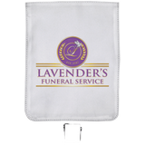 Lavenders Funeral Service SB200 Small Shoulder Bag