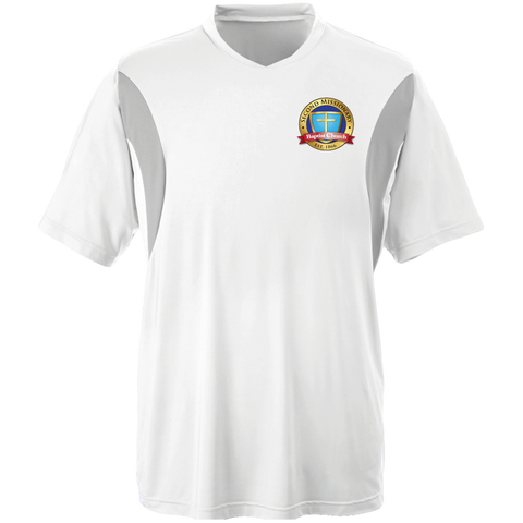 Second Missionary Baptist Church TT10 Team 365 All Sport Jersey