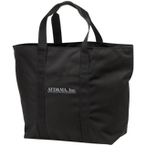 AFD&MA B5000 Port & Co. All Purpose Tote Bag
