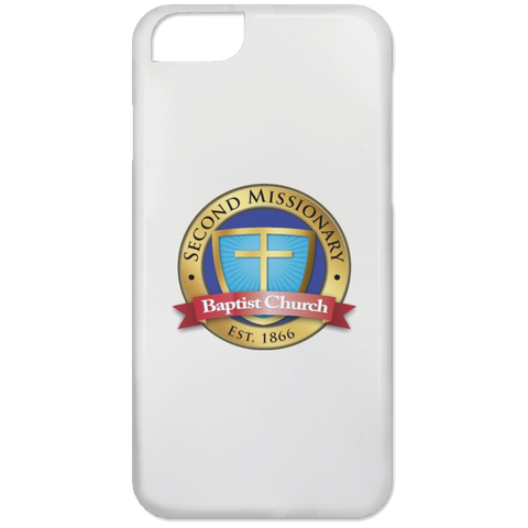 Second Missionary Baptist Church iPhone 6 Case