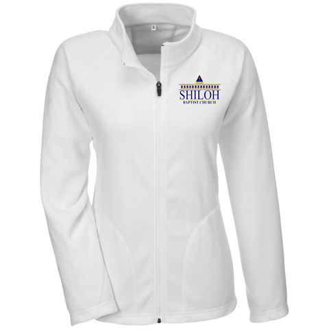 Shiloh Baptist Church TT90W Team 365 Ladies' Microfleece