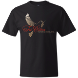 Tri-Cities Funeral Home 5180 Hanes Beefy T-Shirt