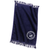 Gate City Bar Association PT40 Port & Co. Grommeted Finger Tip Towel