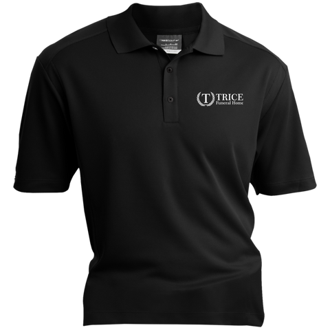 Trice Funeral Home 267020 Nike® Dri-Fit Polo Shirt