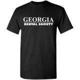 Georgia Dental Society (GDS) G500 Gildan 5.3 oz. T-Shirt
