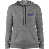 Shiloh Baptist Church LST254 Sport-Tek Ladies' Pullover Hooded Sweatshirt