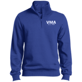 VMA 3 Sport-Tek Tall 1/4 Zip Sweatshirt