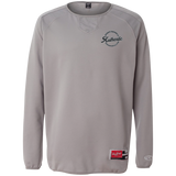 9705 Rawlings® Flatback Mesh Fleece Pullover