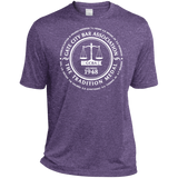 Gate City Bar TST360 Sport-Tek Tall Heather Dri-Fit Moisture-Wicking T-Shirt