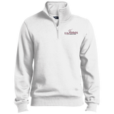 FK Jones Funeral Home ST253 Sport-Tek 1/4 Zip Sweatshirt