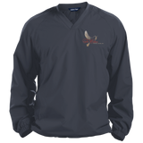Tri-Cities Funeral Home JST72 Sport-Tek Pullover V-Neck Windshirt
