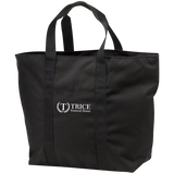 Trice Funeral Home B5000 Port & Co. All Purpose Tote Bag