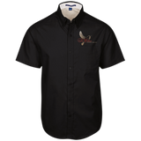 Tri-Cities Funeral Home S508 Port Authority Men's Dress Shirt