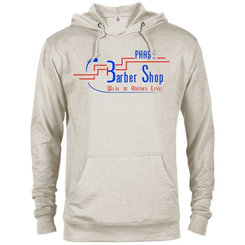 Phase 3 BarberShop 97200 Delta French Terry Hoodie