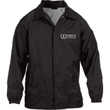 Trice Funeral Home M775 Harriton Nylon Staff Jacket