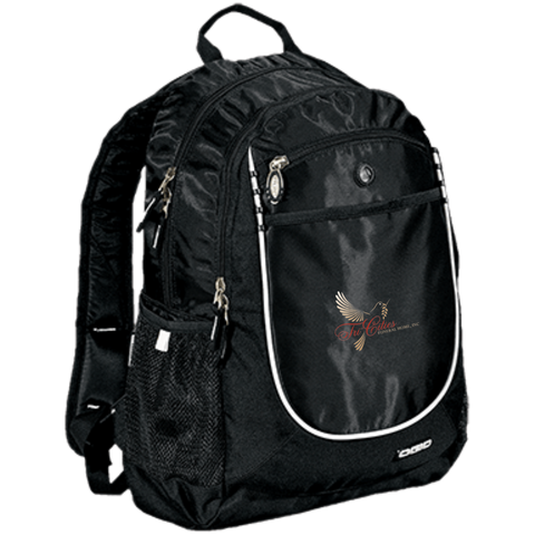 Tri-Cities Funeral Home 711140 OGIO Rugged Bookbag