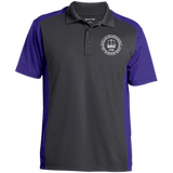 Gate City Bar Association ST652 Sport-Tek Men's Colorblock Sport-Wick Polo