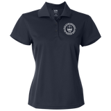 Gate City Bar Association A131 Adidas Golf Women's ClimaLite Basic Performance Pique Polo
