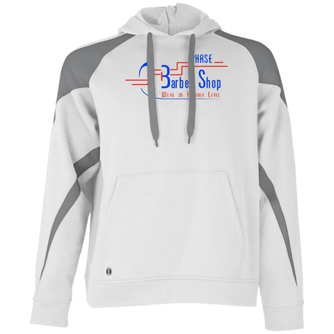 Phase 3 BarberShop 229546 Holloway Colorblock Hoodie