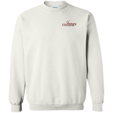 FK Jones Funeral Home G180 Gildan Crewneck Pullover Sweatshirt  8 oz.