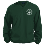 Gate City Bar Association JST72 Sport-Tek Pullover V-Neck Windshirt