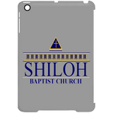 Shiloh Baptist Church iPad Mini Clip Case