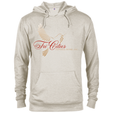 Tri-Cities Funeral Home 97200 Delta French Terry Hoodie