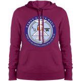 First Saint Paul LST254 Sport-Tek Ladies' Pullover Hooded Sweatshirt