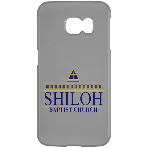Shiloh Baptist Church Samsung Galaxy S6 Edge Case