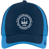 Gate City Bar Association 354062 Nike Colorblock Cap