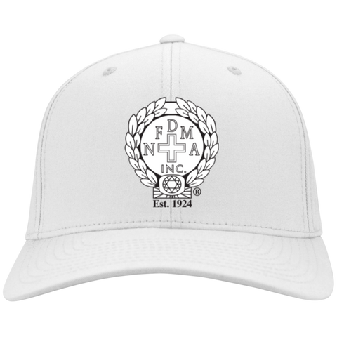 NFD&MA YSTC10 Sport-Tek Youth Dri-Fit Nylon Cap