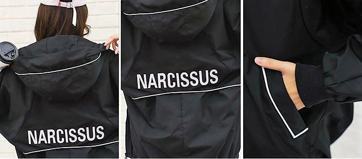 Narcissus jacket