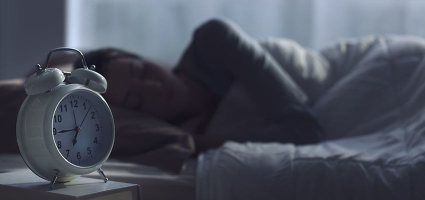 CBD Could Be the Only Sleep Aid You Need!