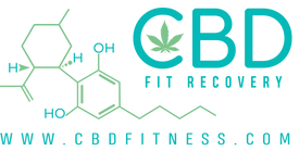 CBD Fit Recovery