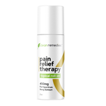 Full Spectrum Topical Roll On - CBD Fit Recovery