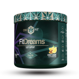 CBD Fit Dreams - CBD Fit Recovery