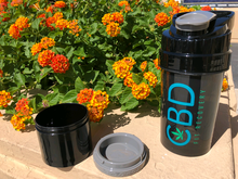 CBD Fit Recovery Cyclone Cup