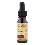Lazarus Naturals - High Potency Full Spectrum CBD Tincture - CBD Fit Recovery