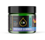 Relax & Calm CBD Sour Gummies