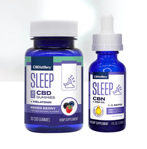 Sleep Starter Pack
