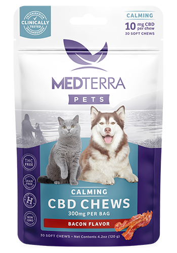 Calming Pet Chews