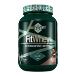 CBD Fit Whey - CBD Fit Recovery