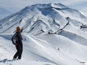 Adventure Trip with REC1+ Avalanche Course (English);  September 10-16