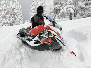 REC1+ Course for Snowmobilers. February 20-23, 2020