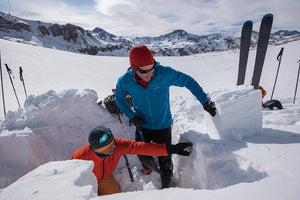 Avalanche Level 1 & Rescue: July 22-25, 2019 @ La Parva - English!